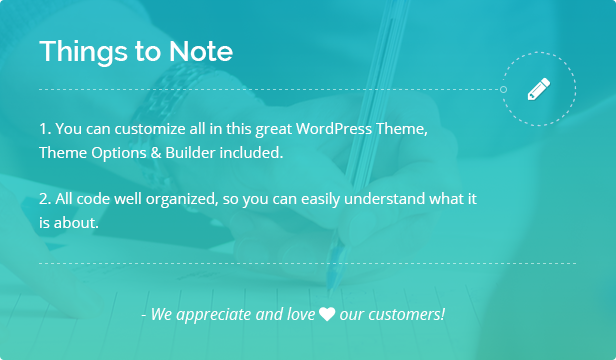 AirDev - Responsive WordPress Theme