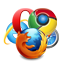 Cross-browser Compatible
