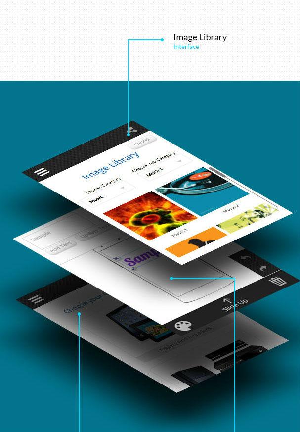 Design Vendor Specific Products With Custom Mobile & Case Designer