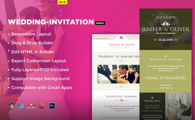 wedding invitation newsletter buy premium wedding invitation newsletter theem 39 on. Black Bedroom Furniture Sets. Home Design Ideas