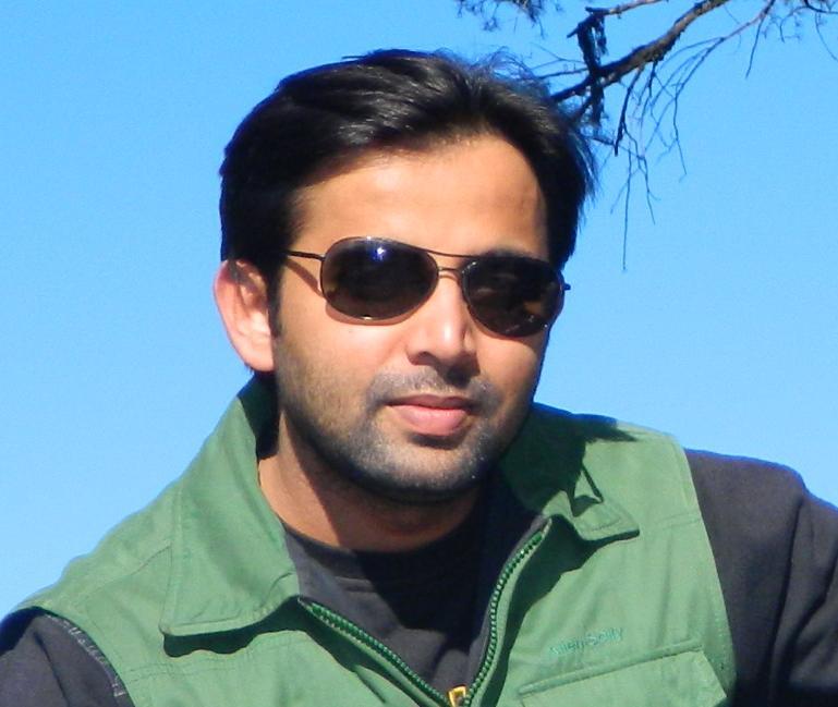 Atif Mohammad