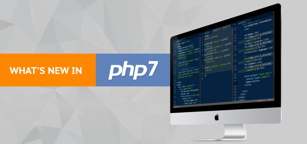 php seven