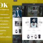 look-wordpress-theme
