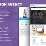 design-agency-wordpress-theme