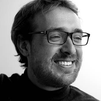 Andrew Boucher