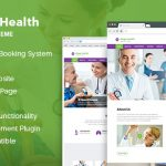 Mega-Health-WordPress-Theme